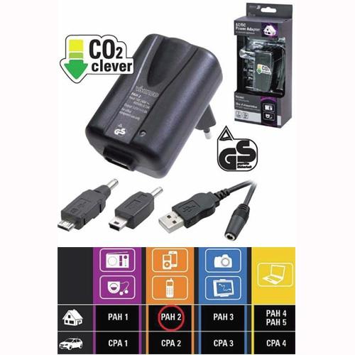 , INCARCATOR MP3/GSM 5V-1A, UNIVERSAL - CLICK AICI PENTRU DETALII
