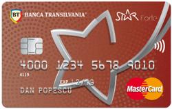 , Prin card de credit emis de Banca Transilvania  (Programul Star BT) - CLICK AICI PENTRU DETALII